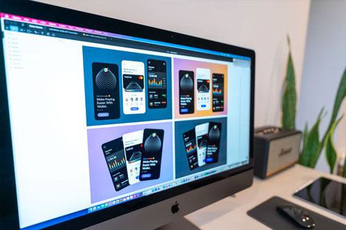 Thiết kế - Những kỹ năng cần thiết để làm marketing online